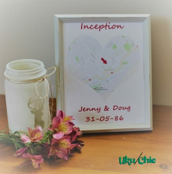 upcycle frame
